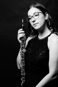 Jannika Fritz, Oboe